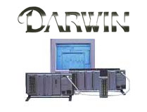 Darwin Data Acquistion Units