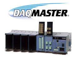 DAQMASTER Data Acquistion Units