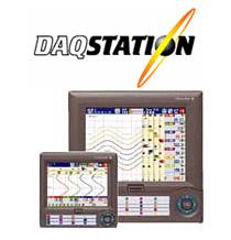 DAQSTATION Industrial Recorders