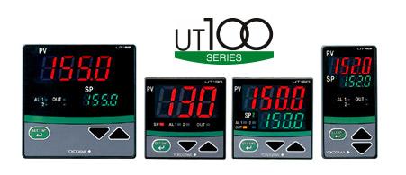 Yokogawa UT100 Series Controllers